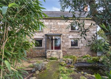 Thumbnail 2 bed semi-detached house for sale in Croft Mason, Rosudgeon