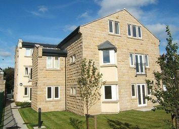 Thumbnail 2 bed flat for sale in Alleon Court, Low Lane, Horsforth, Leeds