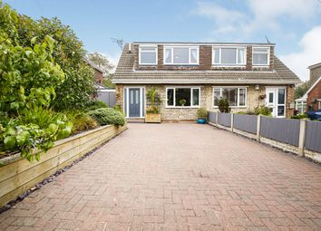 Thumbnail 3 bed semi-detached house for sale in Barber Close, Todwick, Sheffield, South Yorkshire