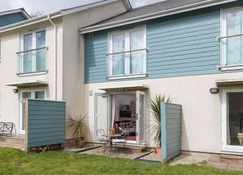 Thumbnail 1 bed flat for sale in Treliever Road, Mabe Burnthouse, Penryn