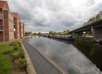 Thumbnail 2 bed flat for sale in West Street, Thorne, Doncaster