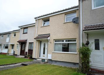 Thumbnail 3 bed terraced house for sale in Mount Cameron Drive North, East Kilbride, South Lanarkshire