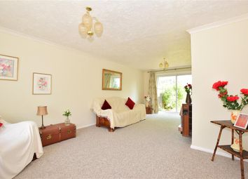 Thumbnail 4 bed semi-detached house for sale in Beeches Crescent, Southgate, Crawley, West Sussex