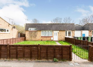 Thumbnail 1 bed bungalow for sale in Bodmin Close, Basingstoke, Hampshire