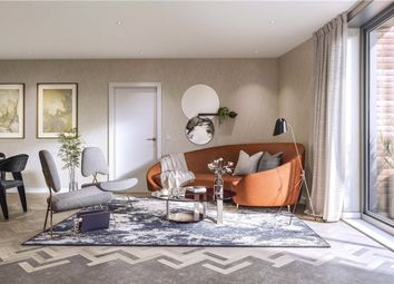Thumbnail 2 bed flat for sale in 20 Gillender St, London