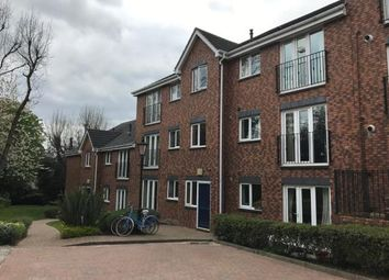 Thumbnail 2 bed flat for sale in Cross Farm Road, Harborne, Birmingham, West Midlands