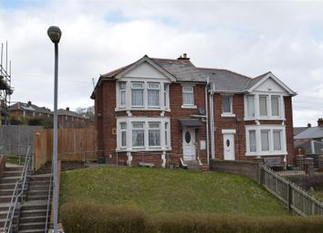 Thumbnail 3 bed semi-detached house for sale in Montgomery Road, Barry
