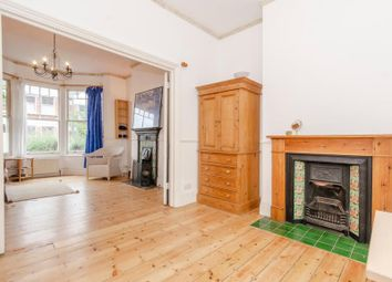 Thumbnail 4 bed terraced house for sale in Baronsmere Road, East Finchley, London
