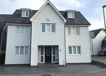 Thumbnail 6 bedroom detached house to rent in Woolings Row, Baker Street, Orsett, Grays