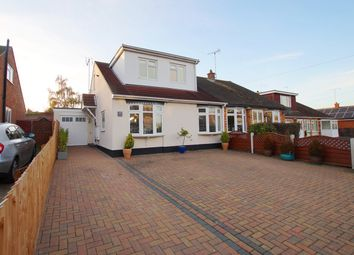 Thumbnail 2 bed semi-detached house for sale in Burnham Road, Hullbridge, Hockley