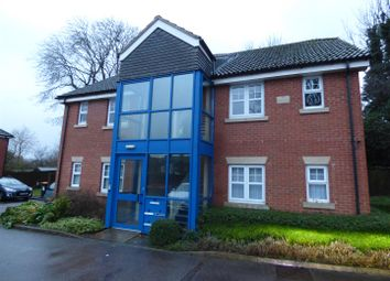 Thumbnail 2 bed flat for sale in Mandrell Close, Houghton Regis, Dunstable