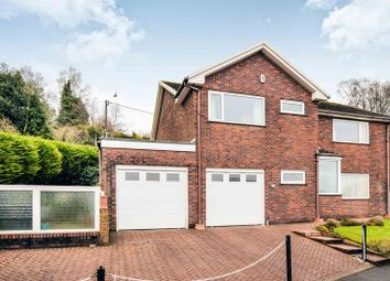 Thumbnail 4 bed detached house for sale in Smith Lane, Egerton, Bolton