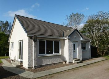 Thumbnail 2 bed detached house for sale in Loanan, Inchnadamph, Elphin Lairg, Sutherland