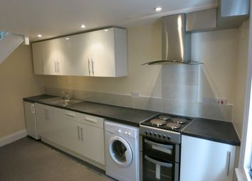 Thumbnail 1 bed flat to rent in Christchurch Street East, Frome, Somerset