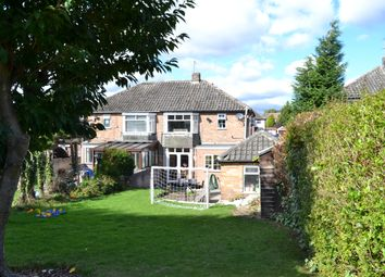 Thumbnail 3 bed semi-detached house for sale in 159 East Bawtry Road, Rotherham