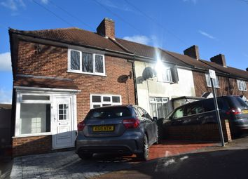 Thumbnail 3 bed detached house to rent in Parsloes Avenue, Dagenham