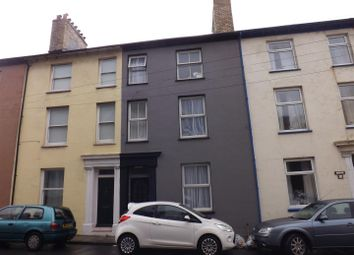 Thumbnail 7 bed property for sale in South Road, Aberystwyth