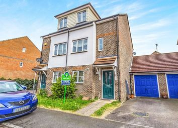 Thumbnail 4 bed property for sale in Groombridge Drive, Gillingham