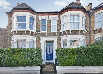Thumbnail 1 bed flat for sale in Dalrymple Road, Brockley, London
