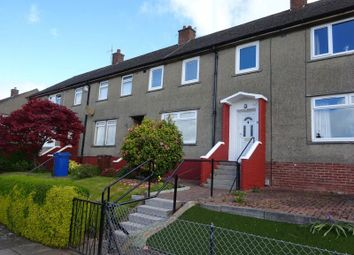 Thumbnail 3 bed terraced house for sale in Carman View, Dumbarton