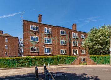 Thumbnail 3 bed flat for sale in Hazelhurst Road, London