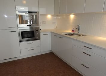 Thumbnail 2 bed flat to rent in Dalhousie Court, Links Parade, Carnoustie