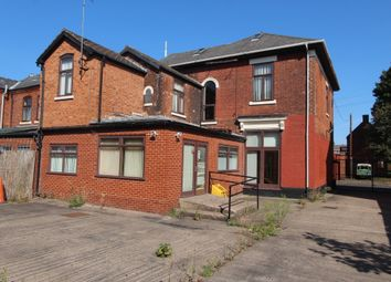 Commercial property to let in New Road, Willenhall WV13