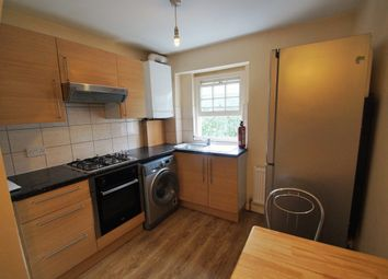 Thumbnail 3 bed flat to rent in Newington Green Community Gardens, Newington Green, London