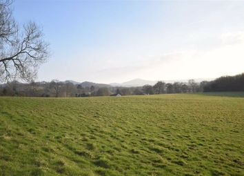 Thumbnail Land for sale in Bellfields, Malvern, Worcestershire