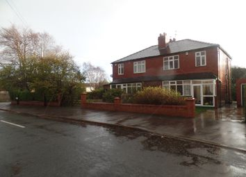 Thumbnail 3 bed semi-detached house to rent in Talbot Avenue, Roundhay, Leeds