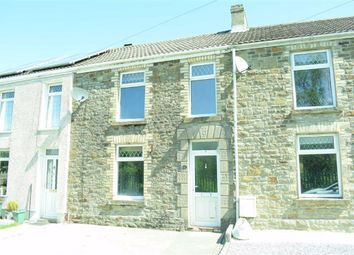 3 bed terraced house for sale in Railway Terrace, Fforestfach, Swansea SA5