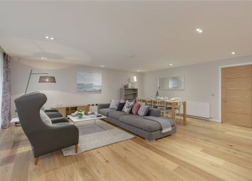 Thumbnail 2 bed flat for sale in Newbattle Terrace, Edinburgh