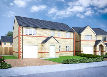 Thumbnail 5 bed detached house for sale in Limetrees, Pontefract