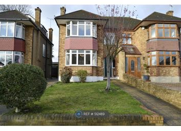 Thumbnail 3 bedroom semi-detached house to rent in The Orchard, London