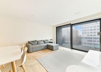 2 bed flat to rent in Fenman House, Lewis Cubitt Walk, Kings Cross N1C