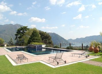 Thumbnail 3 bed villa for sale in Province Of Como, Lombardy, Italy