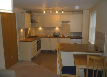 Thumbnail 1 bed property to rent in Hargate Way, Hampton Hargate, Peterborough