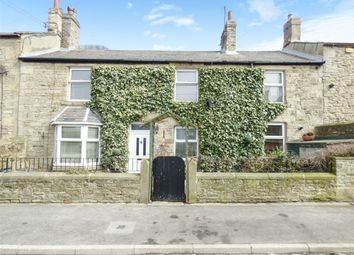Thumbnail 3 bed cottage for sale in Front Street, Castleside, Consett, Durham