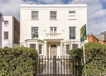 Thumbnail 1 bedroom flat for sale in Fentiman Road, Vauxhall