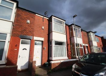 Thumbnail 3 bed terraced house for sale in Vine Street, Manchester, Greater Manchester