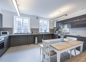 Thumbnail 1 bedroom flat to rent in Udall Street, London
