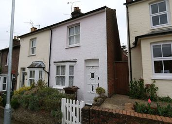 3 bed end terrace house for sale in Harpenden Rise, Harpenden AL5