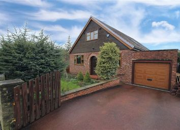 Thumbnail 4 bed detached house for sale in The Meadows, Todwick, Sheffield