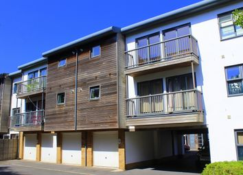 Thumbnail 1 bed flat to rent in Endeavour Court, Stoke, Plymouth