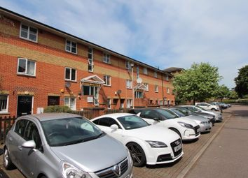 Thumbnail 1 bed flat to rent in Copperfield Drive, London