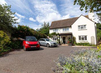 Thumbnail 4 bed detached house for sale in Deane Road, Stokeinteignhead, Newton Abbot, Devon