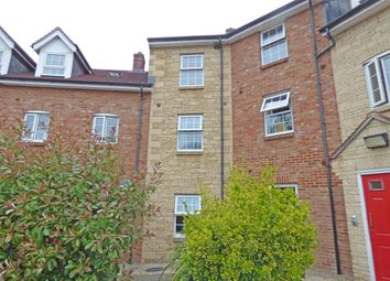 Thumbnail 2 bed flat to rent in Pines Close, Wincanton