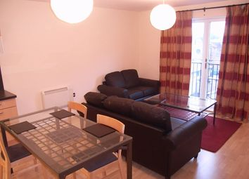 Thumbnail 2 bedroom shared accommodation to rent in Ellis Court, Textile St, Dewsbury