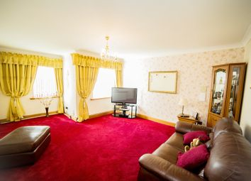 Thumbnail 2 bed flat for sale in Riverside View, Bridge Of Weir