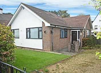 Thumbnail 2 bed detached bungalow for sale in Willett Close, Petts Wood, Orpington